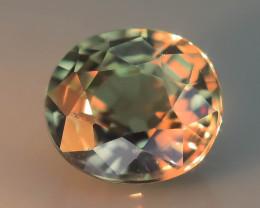 Alexandrite Amazing 0.49 ct Color Change SKU-10