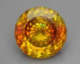 Sphalerite  19.99 ct  Rare Stunning FIRE   SKU.14