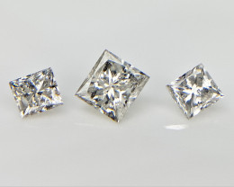 3/0.39 cts , High Quality Diamonds ,Loose Diamonds For Jewelry