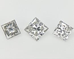 3/0.42 cts , Rare Diamond , Color Diamonds