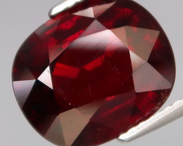 7.92 Ct. Outstanding Natural Earth Mined Red Spessartite Garnet Africa