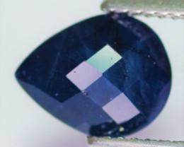 2.77 Cts Royal Blue Natural Sapphire Gemstone