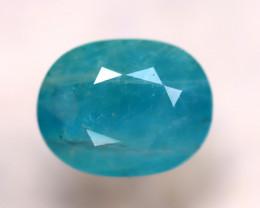 Grandidierite 3.25Ct Natural World Rare Gemstone D1615/B11