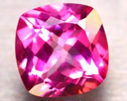 Pink Topaz 8.58Ct Natural IF Pink Topaz E1715/A35