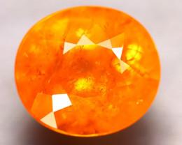 Fanta Garnet 4.14Ct Natural Orange Fanta Garnet D1805/B34