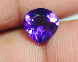 1.400 CRT BEAUTY NATURAL PURPLE COLOR AMETHYST-