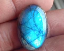 Natural Labradorite Cabochon Genuine Gemstone VA2106