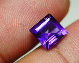 1.805 CRT BEAUTY NATURAL PURPLE COLOR AMETHYST-