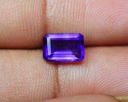 1.235 CRT BEAUTY NATURAL PURPLE COLOR AMETHYST-