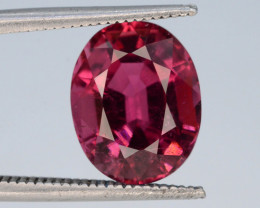 Top Quility 4.30 Ct Natural Tourmaline