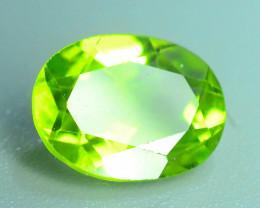 1.75 Ct Natural Green Peridot