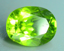 2.10 Ct Natural Green Peridot