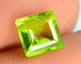 1.30 Ct Natural Green Peridot