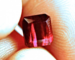 2.75 Carat Pidgeon Blood Ruby Best Fire