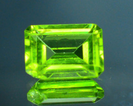 1.05 Ct Natural Green Peridot