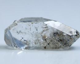 NR!!!! 27.25 Cts Natural - Unheated White Quartz Crystal