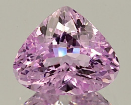 16.37 ct Kunzite Loupe Clean  With fine Cutting Gemstones