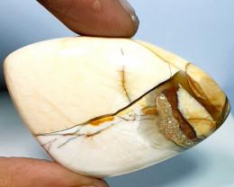 65.35 ct Natural Mookite Fancy Cabochon  Gemstone