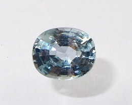 1.22ct natural unheated sapphire
