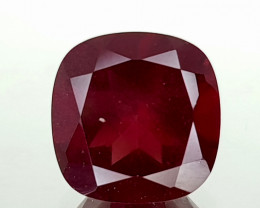 3.45Crt Rhodolite Garnet Natural Gemstones JI103