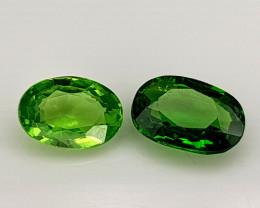 0.75Crt Tsavorite Garnet  Natural Gemstones JI103