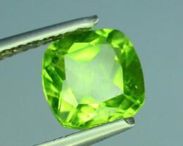 1.65 Ct Natural Green Peridot