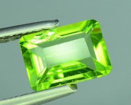 1.95 Ct Natural Green Peridot