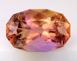 12.42 Ct Natural Ametrine Top Quality Gemstone. AM2