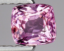 0.57 Ct Hot Pink Spinel Burma Top Luster Top Quality Gemstone SP18