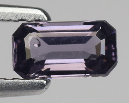 0.40 Ct Natural Spinel Burma Top Luster Top Quality Gemstone SP30