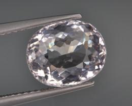 Natural Morganite 2.80 Cts, Top Quality.