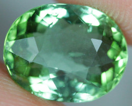 3.66 CT  CERTIFIED  Copper Bearing Paraiba Tourmaline-PR1217