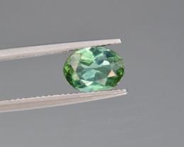 Natural Green Tourmaline 1.78 Cts Good Quality Gemstone