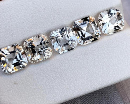 10.65 CT Beautiful Cut Topaz Gemstone ~ Skardu