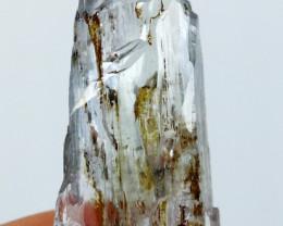 NR!!!! 90.35 Cts Natural - Unheated Pink Kunzite Crystal