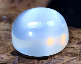 Blue Moonstone 13.45Ct Natural Play of Blue Color Moonstone C1616
