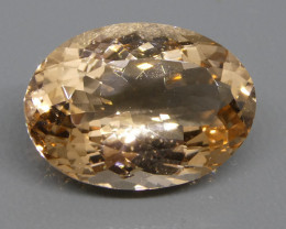 5.20ct Oval Morganite