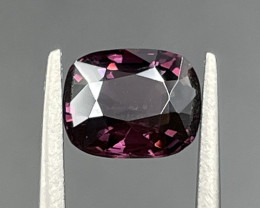 1.58 CT Natural spinal Gemstone