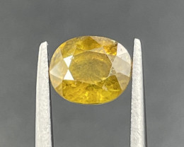 1.21 ct Natural Tantanite Sphene