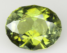 2.26 CT AFHANISTAN TOURMALINE BLUE GREEN COLOR AT2