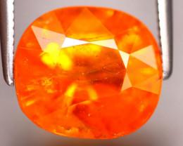Fanta Garnet 6.90Ct Natural Orange Fanta Garnet D2002/B34