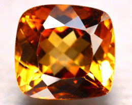 Whisky Topaz 11.20Ct Natural Imperial Whisky Topaz D2011/A46