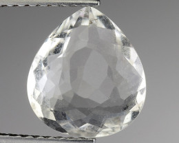 2.20 Cts Morganite Awesome Color and Luster Gemstone MR45