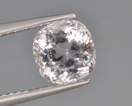 Natural Morganite  1.80 Cts, Top Quality.
