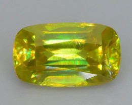 Rare AAA Fire 1.34  ct Sphene Sku-61