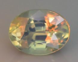 Alexandrite Amazing 0.58 ct Color Change SKU-11