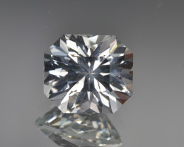 Natural Topaz 7.48 Cts Top Quality with Precision cut.