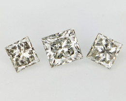 3/0.39 CTS , Fancy Shaped Diamond , unmounted diamond