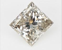 1.06 cts , Collectible Diamond , Rare natural Diamond