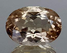 6.35Crt Topaz Natural Gemstones JI104